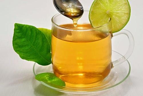 Green-tea-w-lemon-and-honey