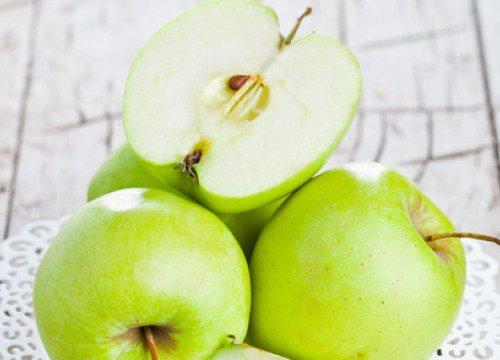 Manzana-adelgazar
