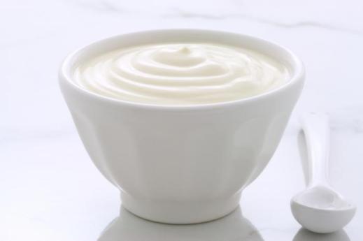 Yogurt-natural