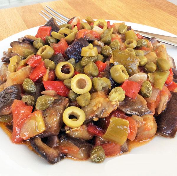 caponata-siciliana-de-berenjenas