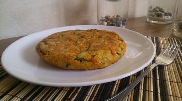 Tortilla-de-boniato-y-calabacín