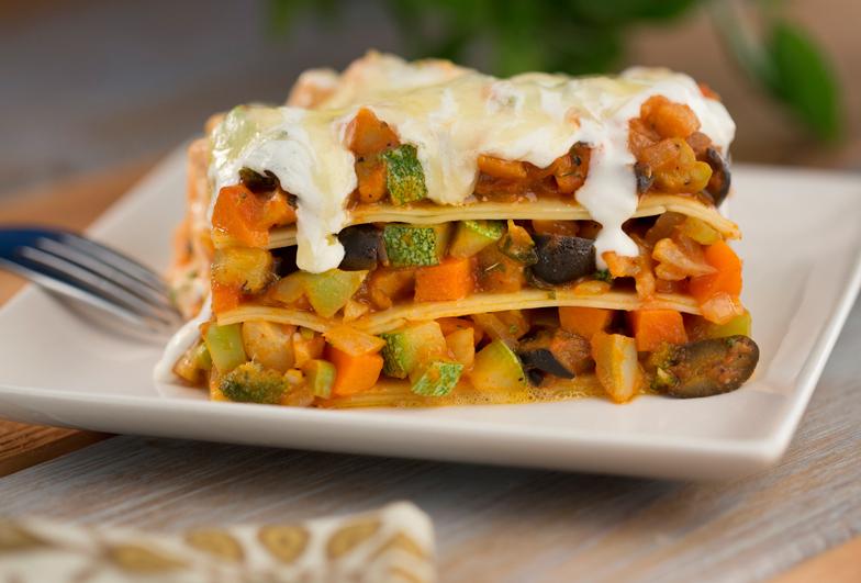 lasana_vegetariana