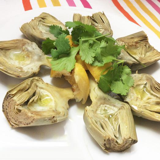 alcachofas-al-vapor-de-limon