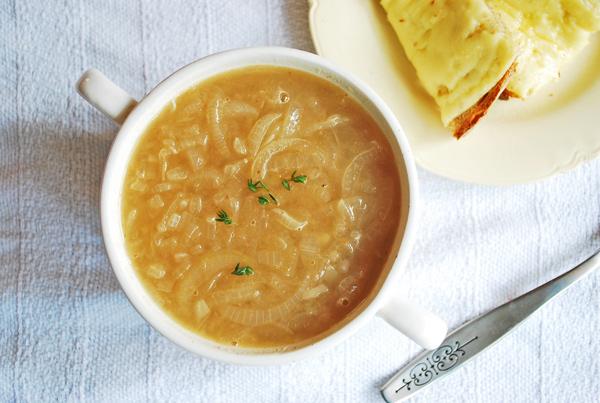 Sopa-Cebolla