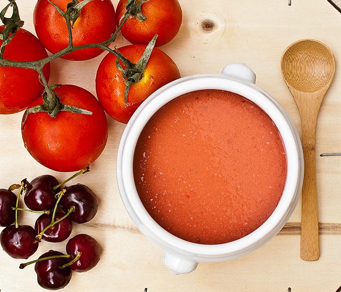 gazpacho-de-cerezas
